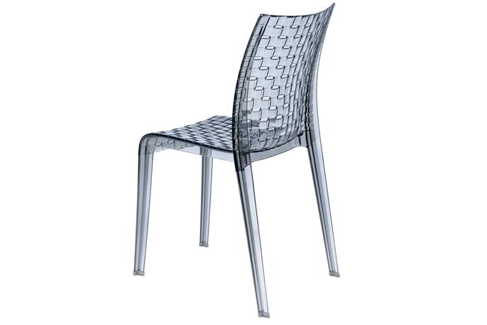ami design Location Tokujin Ami fumée Chaise Chaise kiuPXTZO