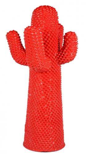 Accessoire d co cactus rouge location accessoire d co for Accessoire deco rouge