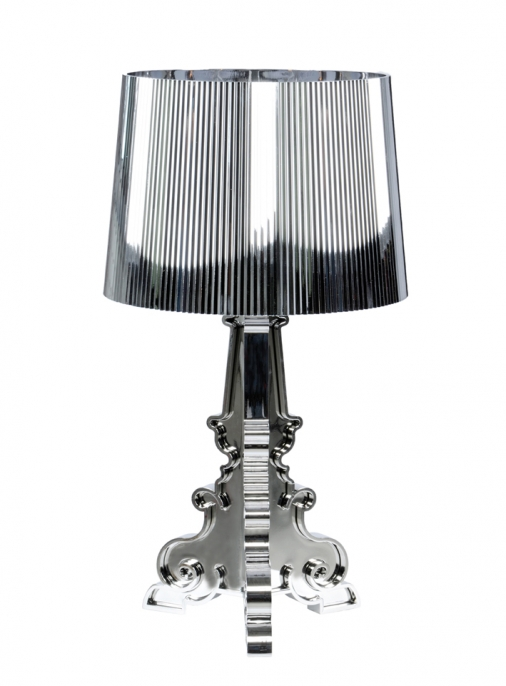 lampe bourgie chrome location lampe design ferruccio laviani vachon d coration. Black Bedroom Furniture Sets. Home Design Ideas