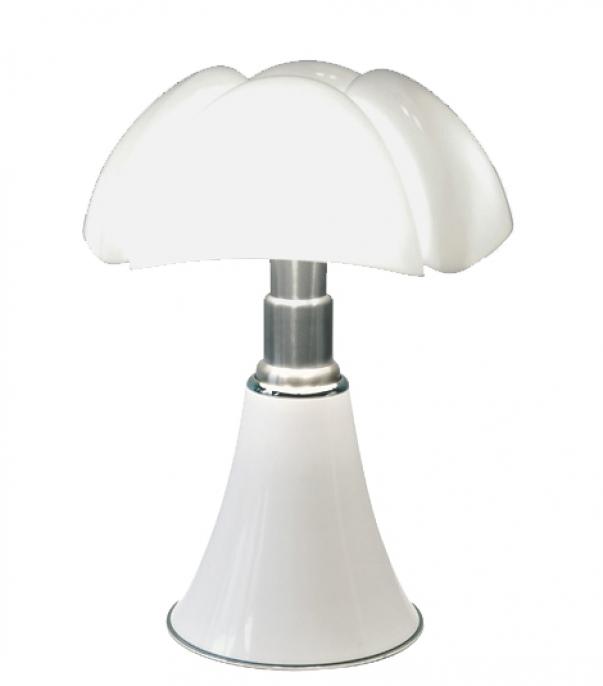 lampe pipistrello blanche location lampe design gae. Black Bedroom Furniture Sets. Home Design Ideas