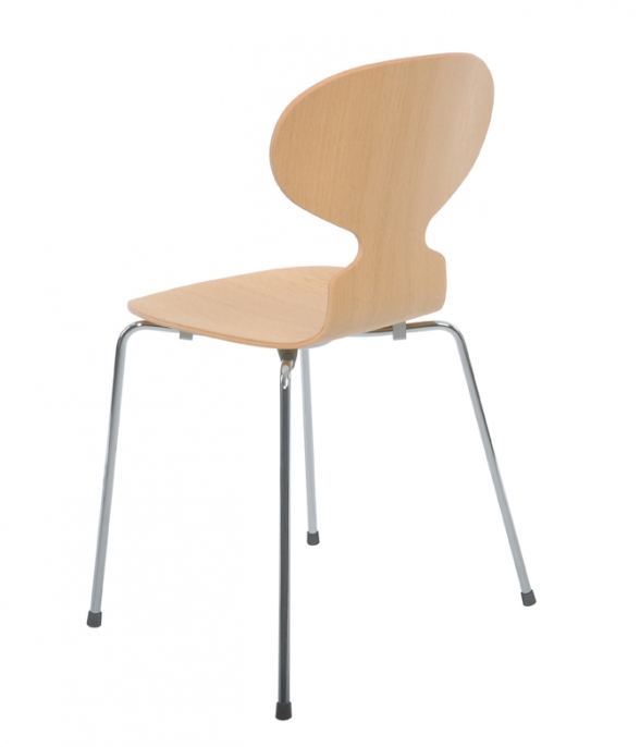 Chaise fourmi location chaise design arne jacobsen for Arne jacobsen chaise fourmi